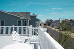 Rooftop - Oceanviews