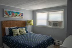 Bedroom 1 - 2nd Floor