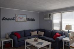 Living Room - 1st Floor