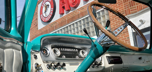 Frontier Auto Museum