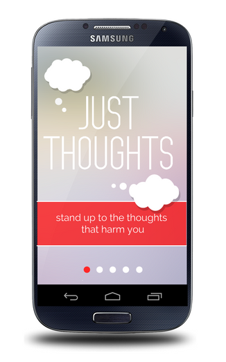 A new project: Just Thoughts