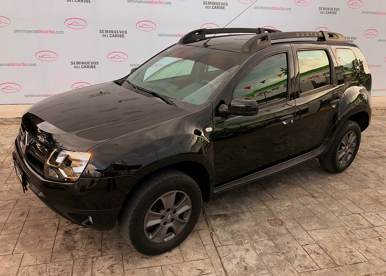 RENAULT DUSTER 2018 Intens 2.0L 4Cil Std