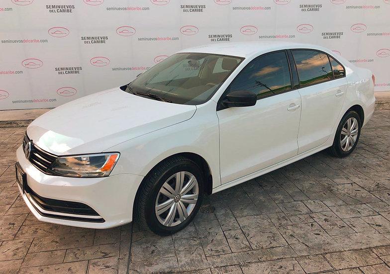 VW JETTA 2018 2.0L Std