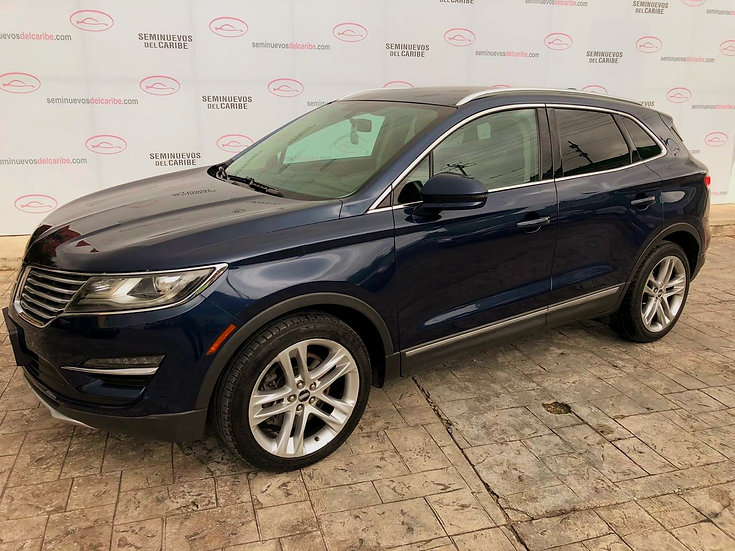 LINCOLN MKC 2016 Reserve 4Cil 2.3L Turbo Aut