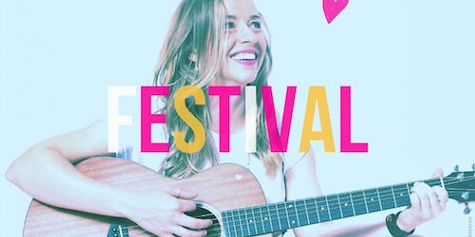 Miss Allie - LÜBECK / Schleswig-Holstein Musikfestival
