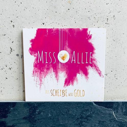 Neues Album - Aus Scheiße wird Gold