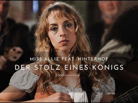 Miss Allie & Das Mittelalter