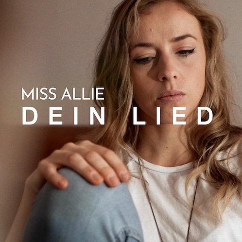 "SINGLE-DOWNLOAD: ""Dein Lied"" - Radio-Edition"