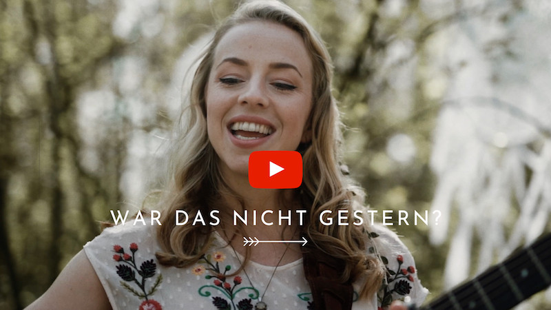 Miss Allies neues Musikvideo