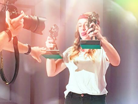 Miss Allie beim Großen Kleinkunstfestival 2020