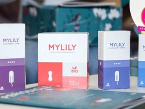 MYLILY - #fairekacke