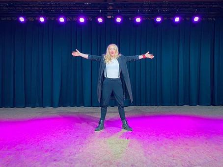 Miss Allie erhält Kulturförderpreis des Landkreises Lüneburg 2020