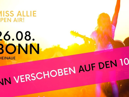 Bonn: Konzertverschiebung wegen Sturmwarnung