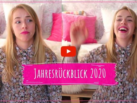 Miss Allies Jahresrückblick 2020