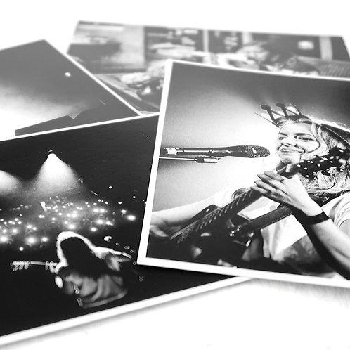 Miss Allie Postkarten Set