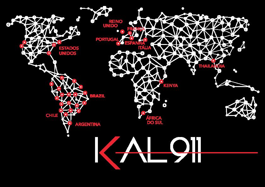 Kal911 Internacional