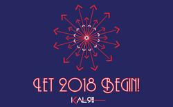 Happy Holidays KAL911