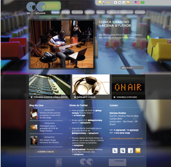 site nacena studios