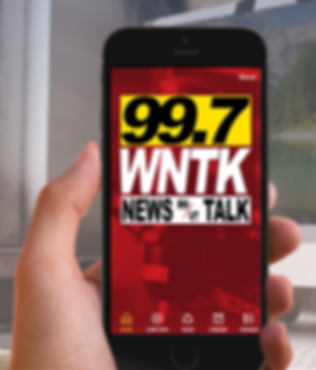 Downlod the free WNTK App Today!