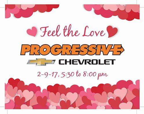 Pre-Valentine Event