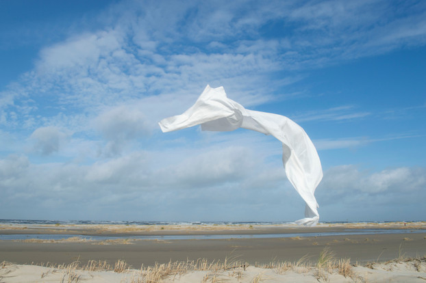 In de wind 9