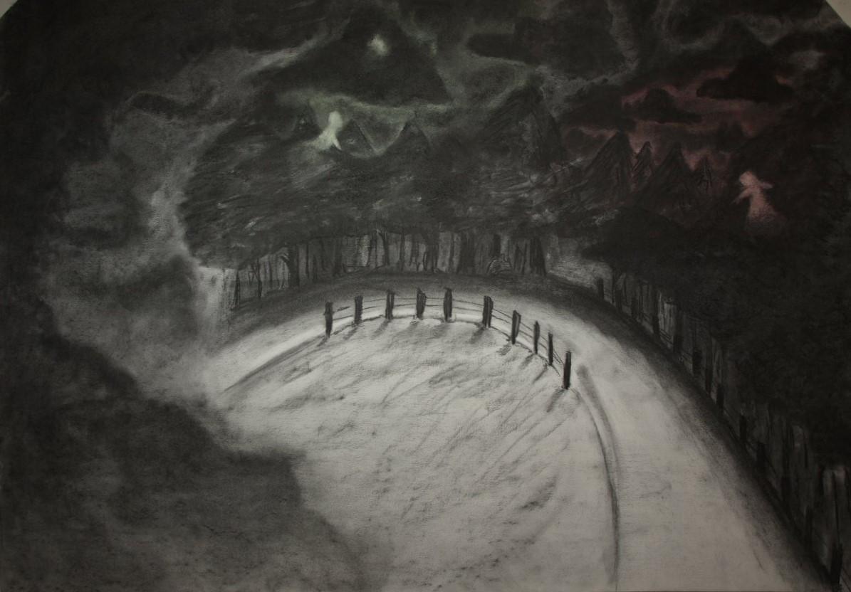 Nachtmerrie