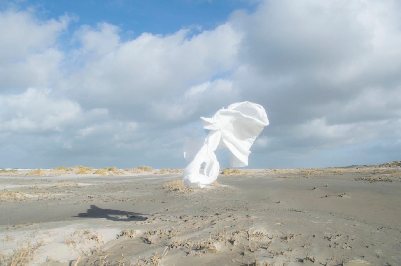 In de wind 8