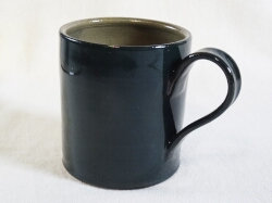 JS Mug Dark Green