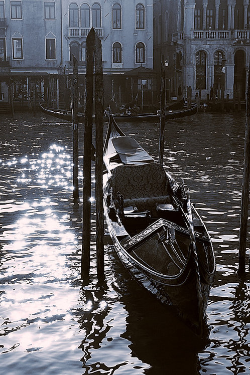 Venice in February 04
