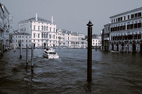 Venice in February 02