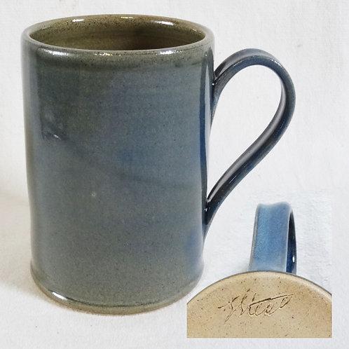 JS Mug Blue Green