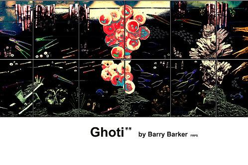 Ghoti** Poster