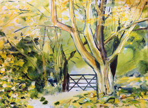 RB338-076 Hidcote Glade by Rosy Burke.jp