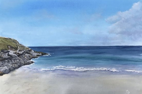 JB Porthwidden Beach, St Ives