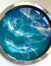MW07 Ocean Tray