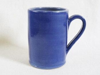 JS Mug Dark Blue