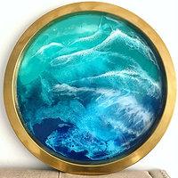 MW06 Ocean Tray