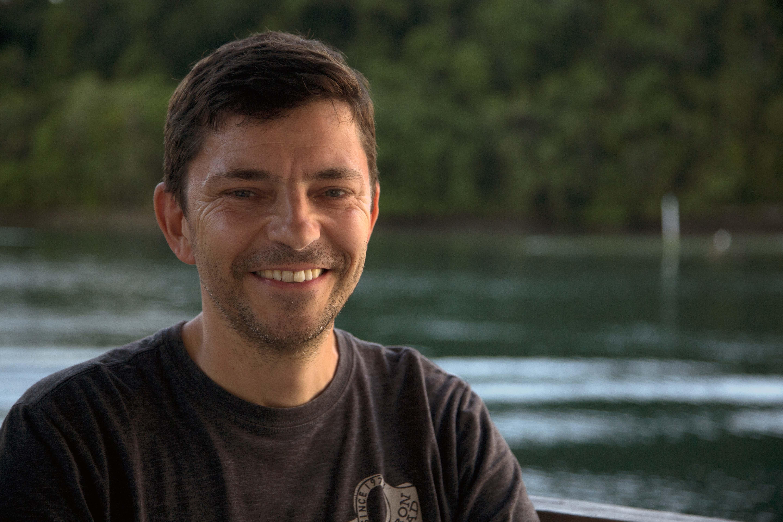 James Guest