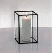 Metal Lantern Box