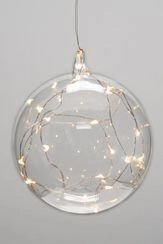 Seed Light Baubles