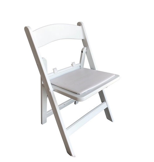 Children's Resin Chairs
