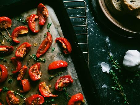 De droogtechniek van de Sud'n'Sol-tomaatjes in de kijker