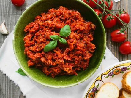 Passie voor tomaten: een zomer groente ten top!
