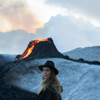 Farmers Market x Ragga Ragnars Volcano E