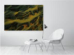 Art Prints Iceland Rivers