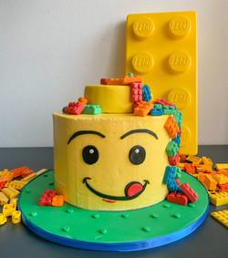 LegoCake
