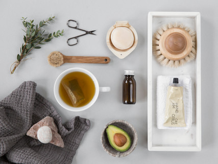 Gut-Friendly Morning & Evening Routines