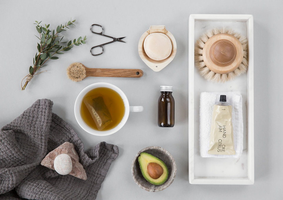 Wellness Products