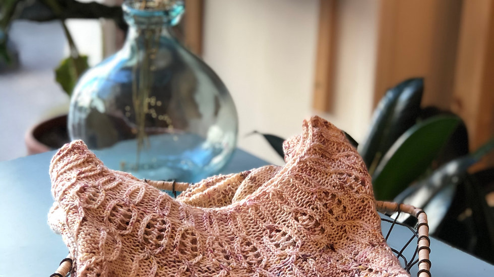 Clementine Sweater (English version)
