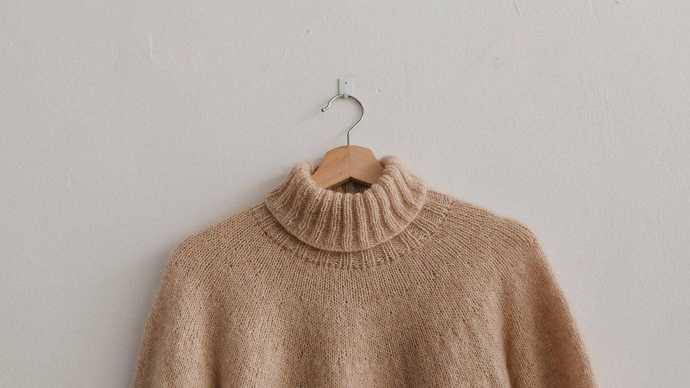 Gigi's Sweater (English version)